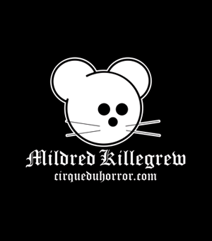 Image of Mildred Killegrew T-Shirt